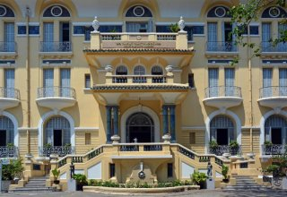 Ben Thanh Inn Hotel - Hostel