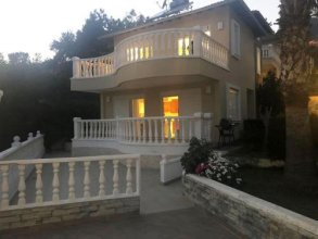 Alanya Lux Tepe Villa Only For Family