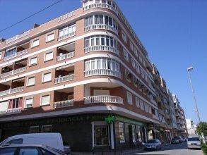 Apartment Edificio Belen V
