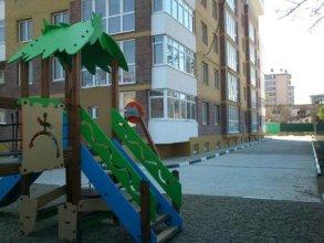 Apartamenty Na Krasnodarskoy
