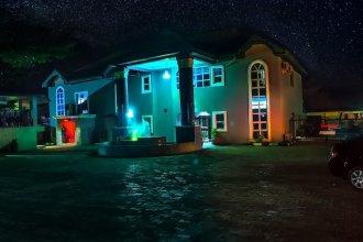 Keves Inn and Suites
