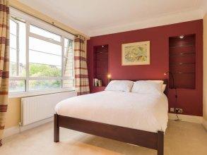 Veeve 3 Bed Woodside House Wimbledon