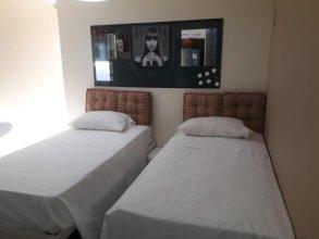 Tamara Garvey Park Hotel