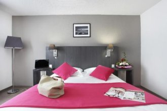 AppartHotel Odalys Le Dome