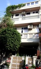 The Excellency Hotel, Delhi