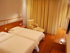 Super 8 Hotel Beijing Qi Li Zhuang