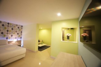 Trebel Service Apartment Pattaya