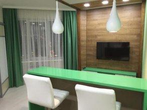 Apartment On Primorskaya 1