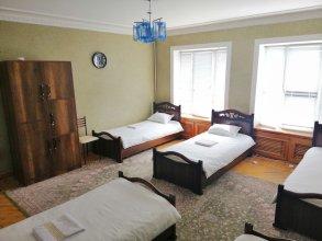 Rakat Hostel