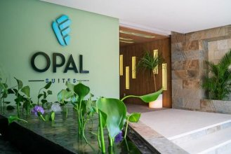 Opal Suites By Homing Bird