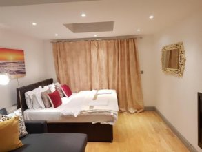 Sensational Stay Apartments Kilburn High Road