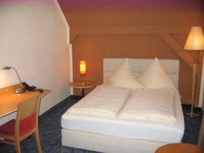 Hotel Und Gaestehaus Gran Via B