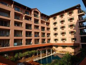 Nonsi Residence Sathorn Bangkok