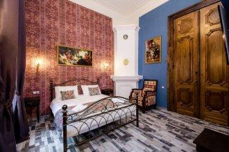 Tiflis Inn Glamour Boutique Hotel