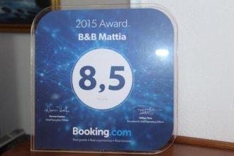 B&b Mattia