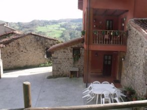Casa Rural Palacio Rubiales