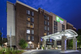 Holiday Inn Express & Suites Bloomington - Mpls Arpt Area West