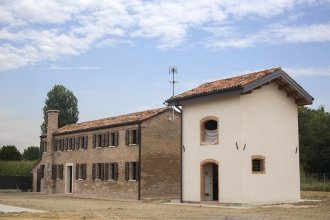 Casa Sansovino