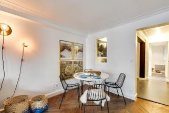 Sweet Inn Apartments-Etienne Marcel