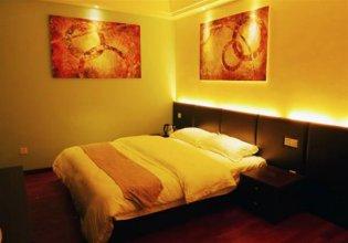 Guangzhou Aijia Boutique Hotel