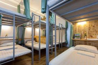 Hanoi Home Backpacker Hostel