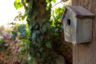 The nest- a romantic vacation home in Ein Kerem, Jerusalem