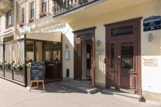 Мини-отель Mary