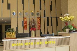 Hoang Minh Chau Ba Trieu Hotel