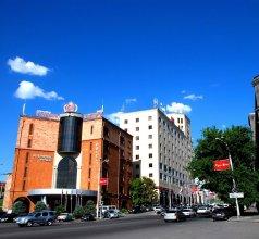 Metropol Hotel - Yerevan