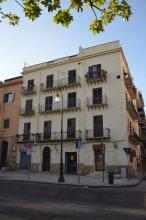Appartamento Cavour 37 Palermo