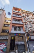 Fidan Residence Taksim Deluxe