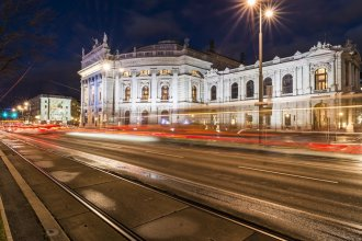 Palais Rathaus by Welcome2Vienna