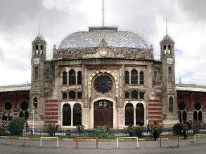 Corpus Suites Old Istanbul