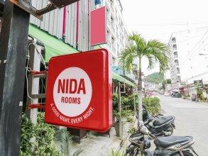 NIDA Rooms Patong Diamond 78 Phang