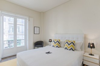 Chiado Mercy - Lisbon Best Apartments