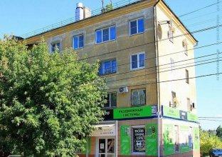 Апартаменты на Улице Пархоменко