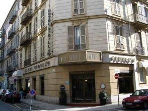 Hôtel Sibill's