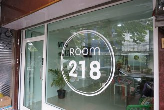 ROOM 218 - Dorm for rent - Adults Only