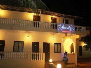 Amoura Beach Resort