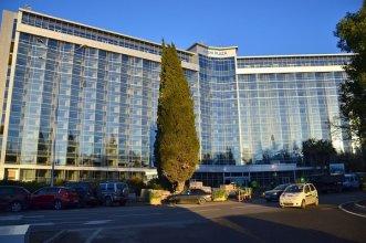 Гостиничный комплекс Sochi Plaza (ex. гостиница «Москва»)