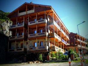 Meric Otel Uzungol