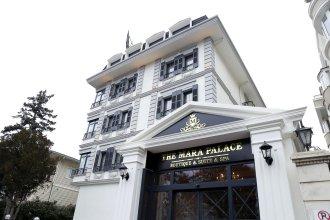 The Mara Palace