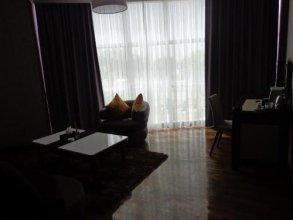 Agsaray Deluxe Hotel & Spa