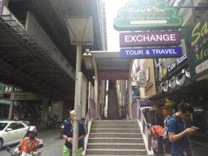 The Regent Silom Hotel