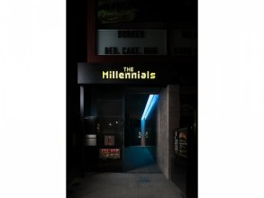 The Millennials Shibuya