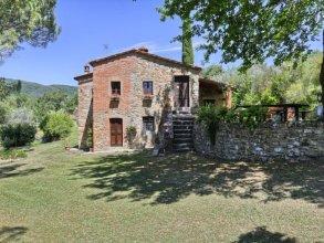Holiday home Il Lamone Ambra