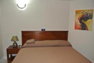 Beach One Bedroom Suite 13