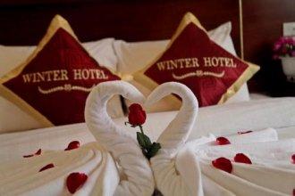 Sapa Winter Hotel