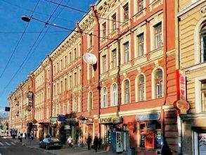 Мини-Отель Ринальди на Московском 18