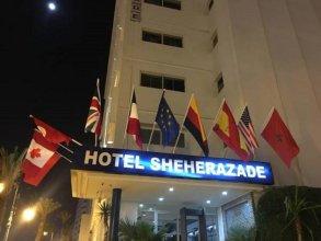 Sheherazade Tanger